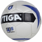 FOOTBALL STAR BALL 5 WHITE