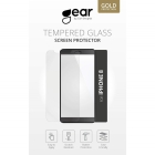 GEAR HERDET GLASS 2.5D IPHONE X/XS INKL.