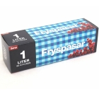 SERVE FRYSEPOSER 1 LITER 80ST