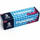 SERVE FRYSEPOSER 3 LITER 40ST