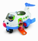 FISHER PRICE LP FLYMASKIN M TBH BJT54
