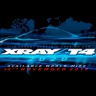 XRAY T4 2020 4WD TOURING KIT ALU 300027