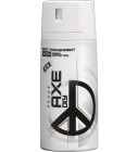 AXE BODY SPRAY PEACE 150ML