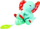 FISHER PRICE RYSTE ELEFANT CDN53