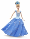 DP TWIRLING SKIRT CINDERELLA