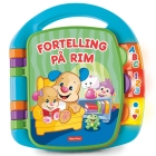 FISHER PRICE LAUGH & LEARN STORYBOOK RHY