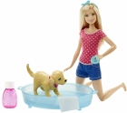 BARBIE M HUNDEVALP+BAD DGY83