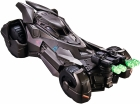 BATMAN VS SPIDERMAN 37CM BATMOBILE DHY29