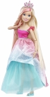 BARBIE LONG HAIR PRINCESSE DKR09