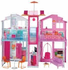 BARBIE MALIBU BIG TOWNHOUSE DLY32