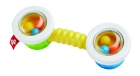 FISHER PRICE BONGO RATTLE DRF16