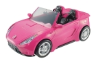 BARBIE GLAM CABRIOLET DVX59