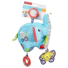 FISHER PRICE AKTIVITETS ELEFANT DYF88