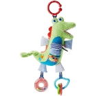 FISHER PRICE AKTIVITETS ALLIGATOR DYF89