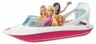 BARBIE DOLPHIN BOAT FBD82