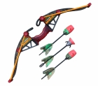 AIR STORM Z-HUNTER BOW